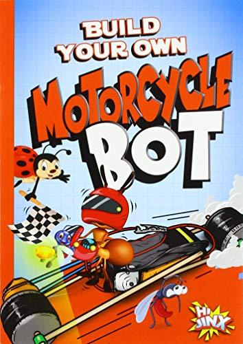Build Your Own Motorcycle Bot (Bot Maker) por Tucker Besel