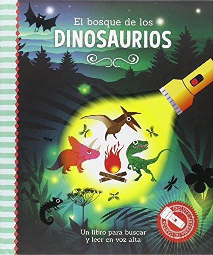 Explora El Bosque De Los Dinosaurios