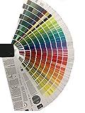 Carta de colores Sigma Colour System C21.3 | Paleta de colores universal para...