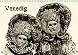 Venedig (Wandkalender 2020 DIN A3 quer): Die weltberühmte Lagunenstadt in Bildern fernab der üblichen Klischees. (Monatskalender, 14 Seiten ) (CALVENDO Orte) -