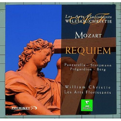 Mozart : Requiem In D Minor K626 : IV Tuba Mirum