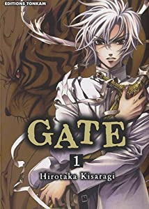 Gate Edition simple Tome 1