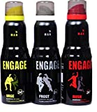 #3: Engage Men Combo (Buy Urge and Rush Get Frost Free)