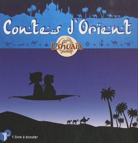 Contes d'Orient (1CD audio)