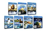Best Of Erde Edition (Blu-ray 3D) [7-Disc-Set]