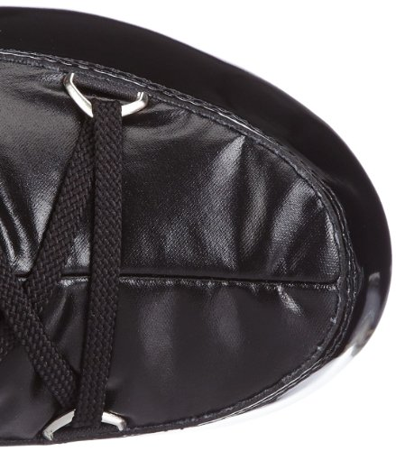 Tecnica  M-BOOT W.E.SOFT MID NERO, bottes & bottines femme Noir - Schwarz (Black 1)