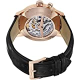 Vulcain Mens 50s Presidents 42mm Rose Gold Case Automatic Watch 210550-279L