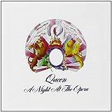 A Night At The Opera - Remasterisé 2011