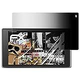 atFoliX Blickschutzfilter für Garmin DriveLuxe 50LMT-D Blickschutzfolie - FX-Undercover 4-Wege Sichtschutz Displayschutzfolie