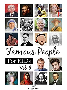 Famous People - Biography