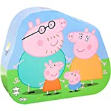 Peppa Pig. Familia