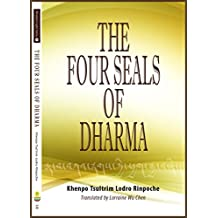 The Four Seals of Dharma (English Edition)