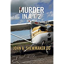 Murder in a 172 (English Edition)