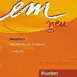 EM NEU 2008 HAUPTK.CD-Audios KB (2) [Lingua tedesca]