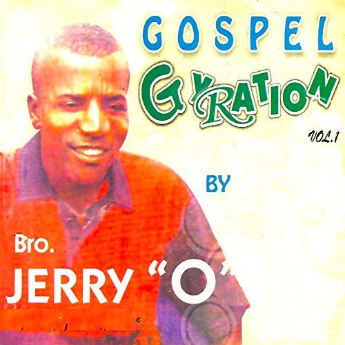 Gospel Gyration, Vol. 1 (Media Gyration)