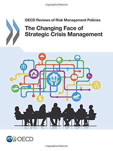 The Changing Face of Strategic Crisis Management: Edition 2015