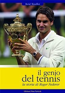 I 10 migliori libri su Federer