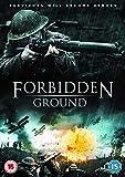 Forbidden Ground [DVD] [UK Import]