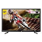 Daiwa 80 cm (32 Inches) HD Ready LED TV D32C2 (Black)(2016 model)