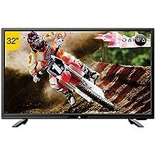 Daiwa 80 cm (32 inches) D32C2 HD Ready LED TV (Black)