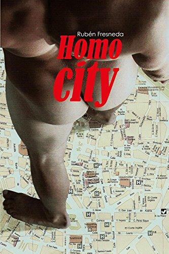 Homocity por Rubén Fresneda