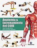 Anatomía & entrenamiento del CORE (color) (Deportes)