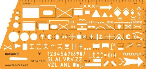 army-military-nato-tactical-piano-della-mappa-i-simboli-aggiuntivi-che-le-funzioni-di-disegno-sagoma