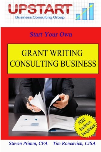 Grant Writing & Development