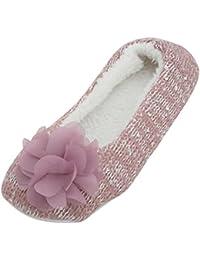 Amazon.it  Maglia con paillettes - Scarpe da donna   Scarpe  Scarpe e ... 485e1fa1af2