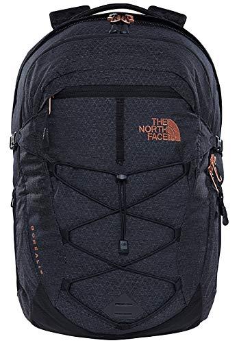 124b5060c9 The North Face, Borealis, Zaino, Unisex adulto, Rosso, Taglia Unica