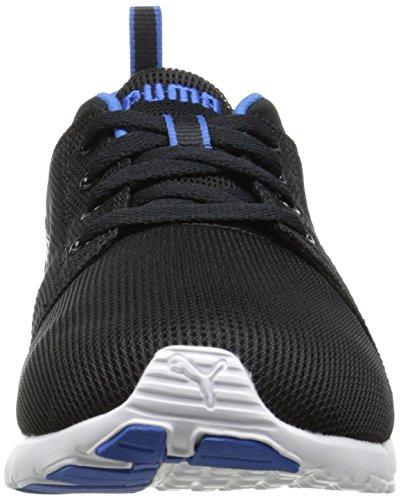 Puma Carson scarpa da running Black/Strong Blue