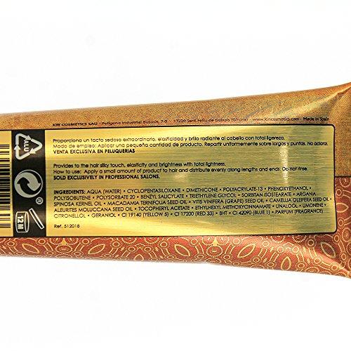 Kin - Kinessences Oil Cream 50ml