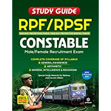 RPF & RPSF Constable Guide 2018