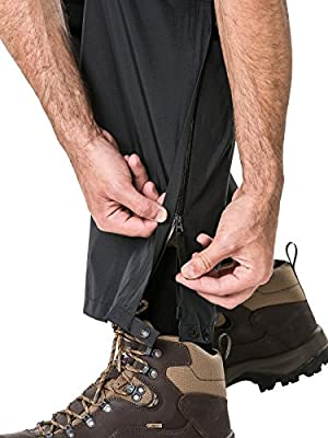 Berghaus Men's Paclite Gore-Tex Waterproof Overtrousers by Berghaus