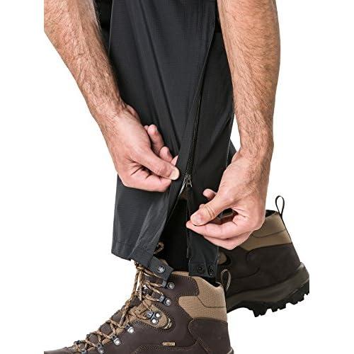 Berghaus Men's Paclite Gore-Tex Waterproof Overtrousers