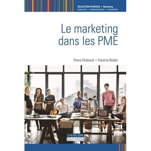Marketing dans les PME