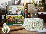 SZ&LAM Cabinet Diy di Rhapsody Foresta Cabinato Handcrafted Finished Modello Cabinato di Cabinato Assemblato di teatro della scatola, pastoral notes +10 gift + gift bag