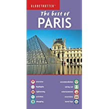 Best of Paris, 3rd (Globetrotter Best of Series) by Melissa Shales (2010-05-18)