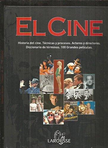 Cine, el (+CD) (Referencia General) por Pablo Merida De San Roman