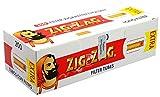 5000?(25?x 200) Zig-Zag ? Extra (tubes, filtres, Cigarettes)