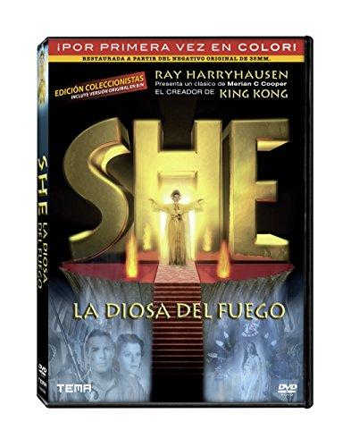 she-la-diosa-del-fuego-dvd