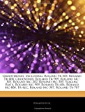 Articles on Grooveboxes, Including: Roland Tb-303, Roland Tr-808,...