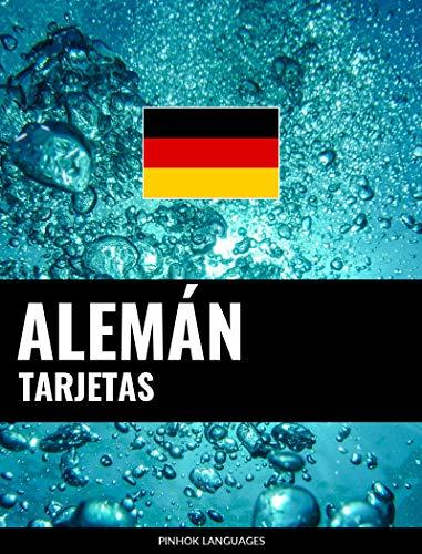 Tarjetas en alemán: 800 tarjetas importantes alemán-español y ...