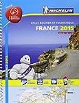 Atlas France 2015 Plastifi� Michelin