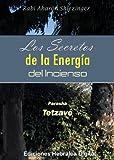 Image de Los Secretos de la Energía del Incienso: Parashá Tetzavé (La Parashá en profundidad)