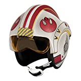 Sherwood Media – Casques de Star Wars, 04 Luke Skywalker