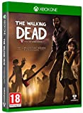 Cheapest The Walking Dead  Game of the Year Edition (Xbox One) on Xbox One