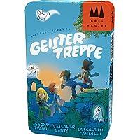 Schmidt-Spiele-Drei-Magier-Spiele-51402-Geistertreppe-in-Metalldose-Spiel