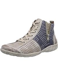 Remonte R3470, Baskets mode femme