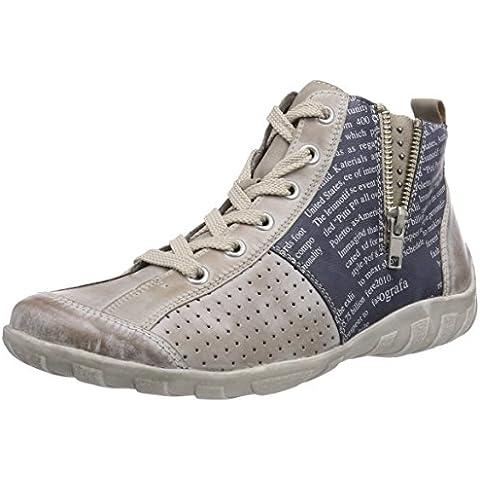 Remonte DorndorfR3470 - Sneaker alta